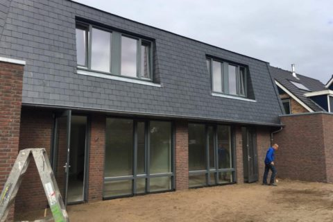 Nieuwbouw Kootwijk