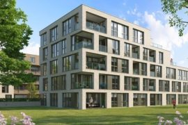 Nieuwbouw Groot Zonnehoeve Apeldoorn