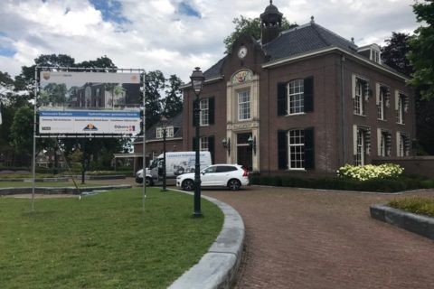 Renovatie Raadhuis Heerde